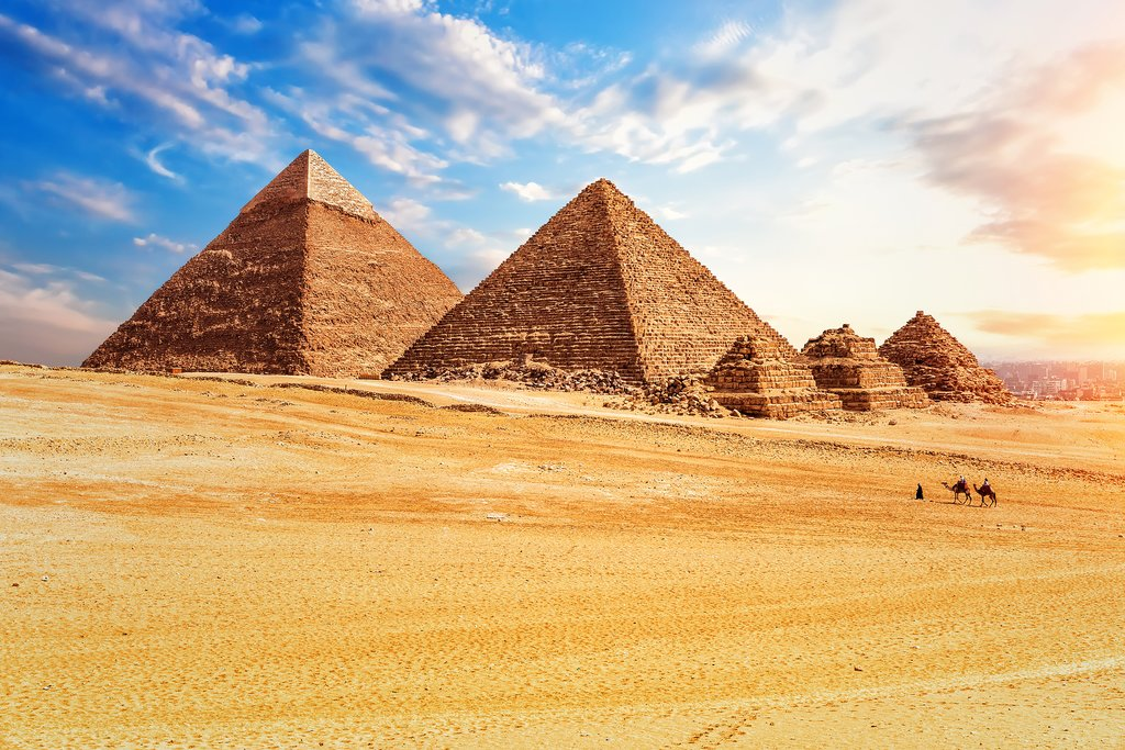 Egypt in January: Travel Tips, Weather, and More