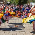 When is the Best Time to Visit Bhutan?