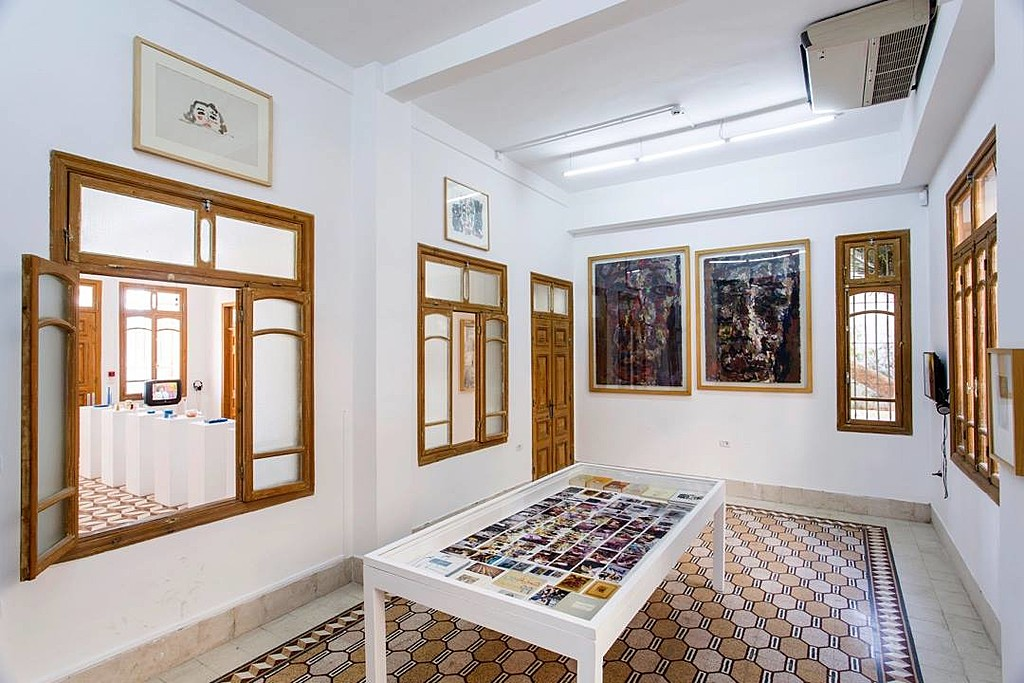 7 Best Art Galleries in Amman