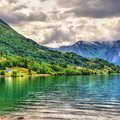Western Norway's Rivers, Islands & Fjords - 11 Days