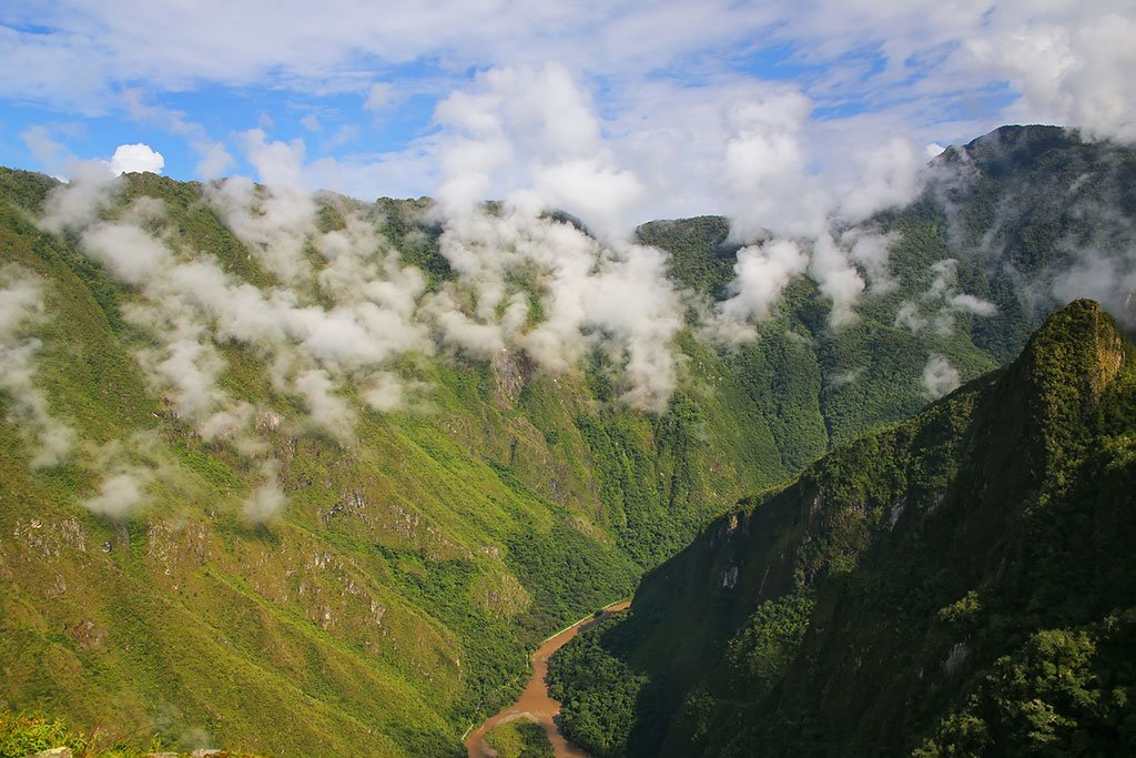 Discover Peru's magical Sacred Valley
