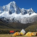 Peru: Trek the Cordillera Huayhuash - 12 Days