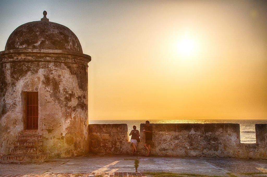 Cartagena Family Adventure - 5 Days