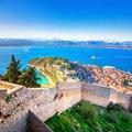 Athens and Nafplio - 6 Days
