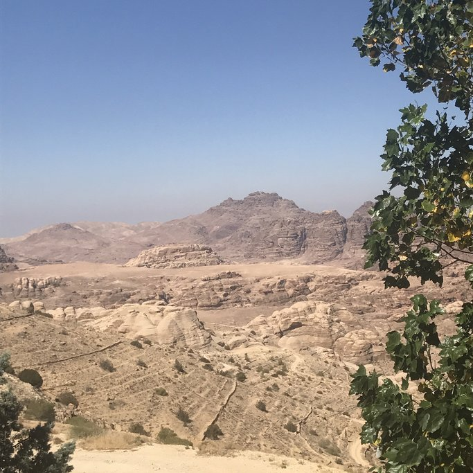 Biblical Jordan