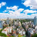 Argentina & Chile's Capital Cities - 9 Days