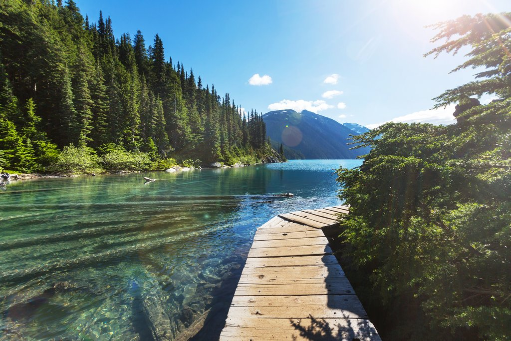 Best Time to Visit British Columbia: Seasons, Travel Tips, & More
