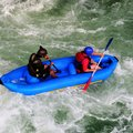 Rafting & Romance in the Jungle - 5 Days