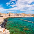 Discover Sicily's East Coast: Picturesque and Stunning Sicily - 8 Days