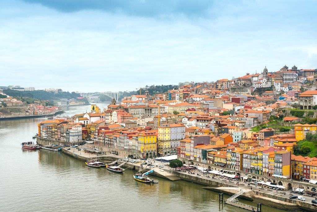 Portugal in February
