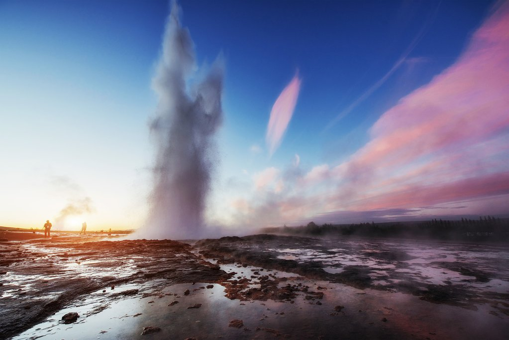 Traveler Interview: Multigenerational Trip to Iceland