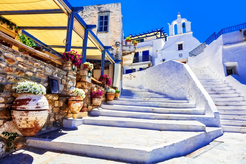 Ultimate Guide to Naxos: The Cyclades in a Nutshell