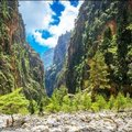 Guide to Hiking Samaria Gorge
