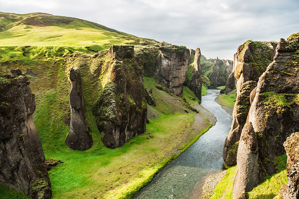 Southern Iceland: Explore Volcanoes, Lagoons, Glaciers and Hiking Trails - 8 day Itinerary