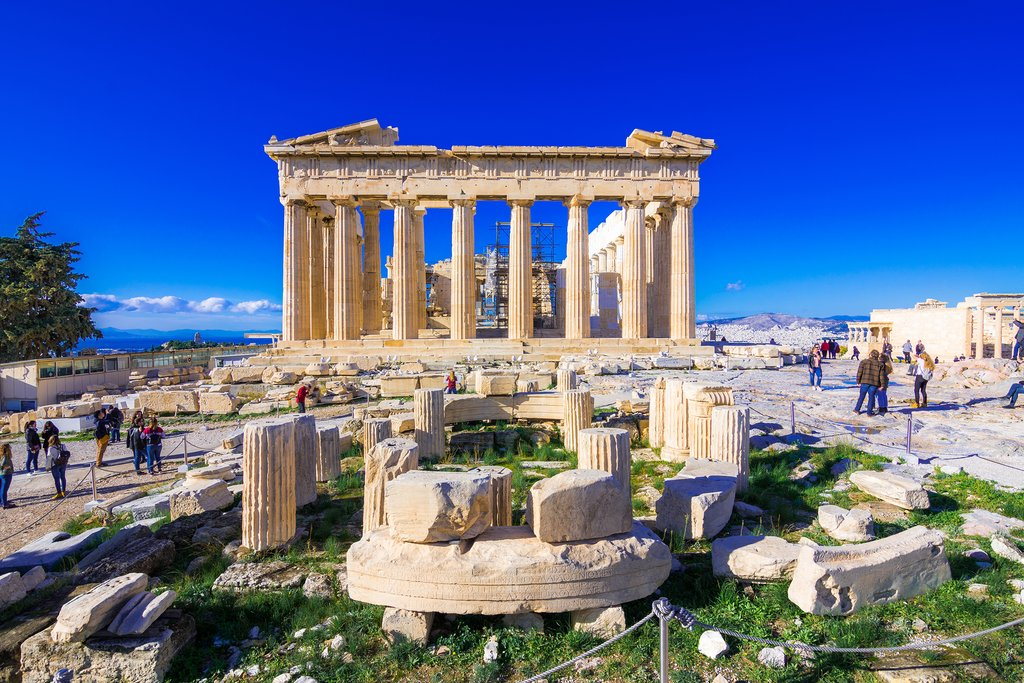 Greece in December: Travel Ideas, Weather, and More