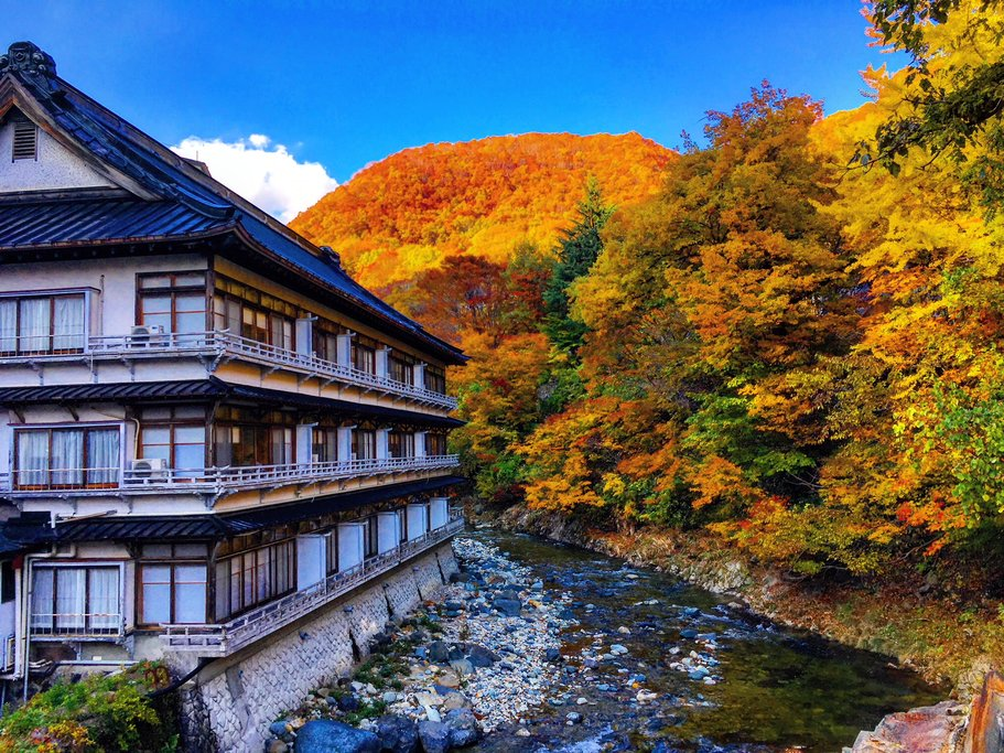 Ultimate Guide to Japanese Ryokan: Experience Traditional Luxury in Japan