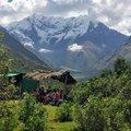 Peru in September