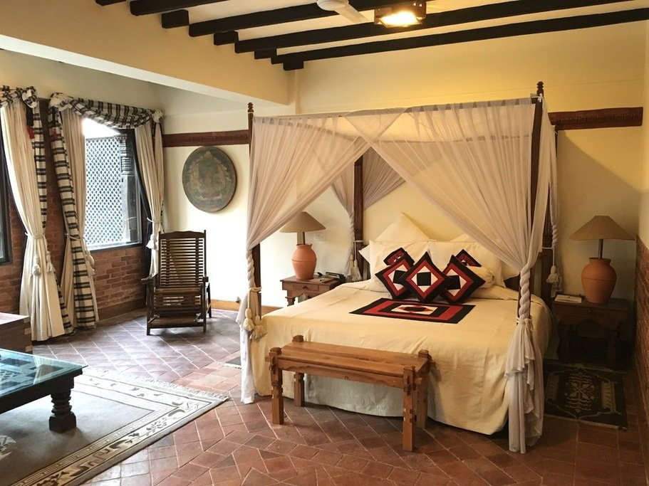 Where to Stay in Kathmandu: Best Boutique Hotels