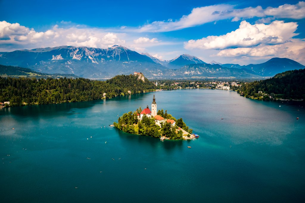 How Many Days Should You Spend In Slovenia Kimkim