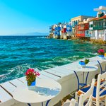 Cyclades & Peloponnese Culinary Heritage - 15 Days