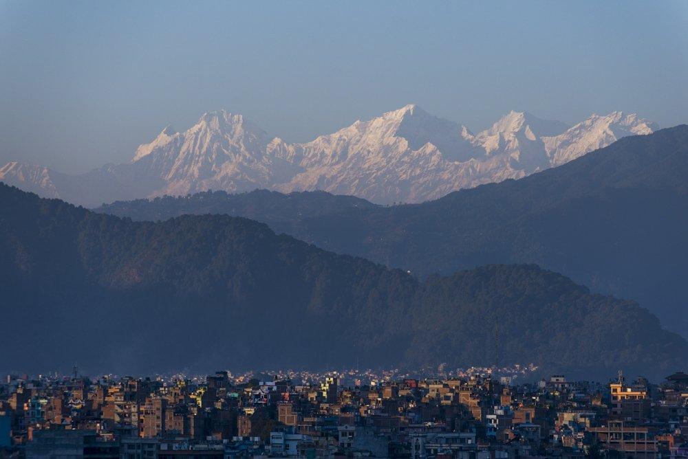 A Week in Kathmandu Valley