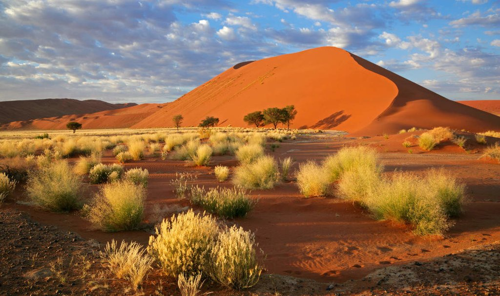 Explore Namibia Fish River Canyon Sossusvlei Dunes Walvis