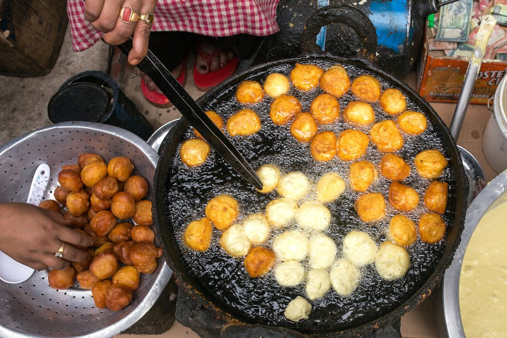 Best Places to Eat in Kathmandu | kimkim