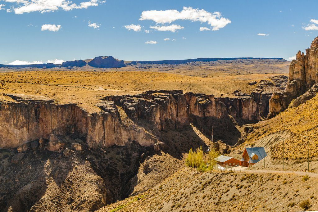 Going Off the Beaten Path in Patagonia: 5 Places to Know