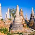 Eastern Myanmar: Off-the-Beaten-Path in 7 Days