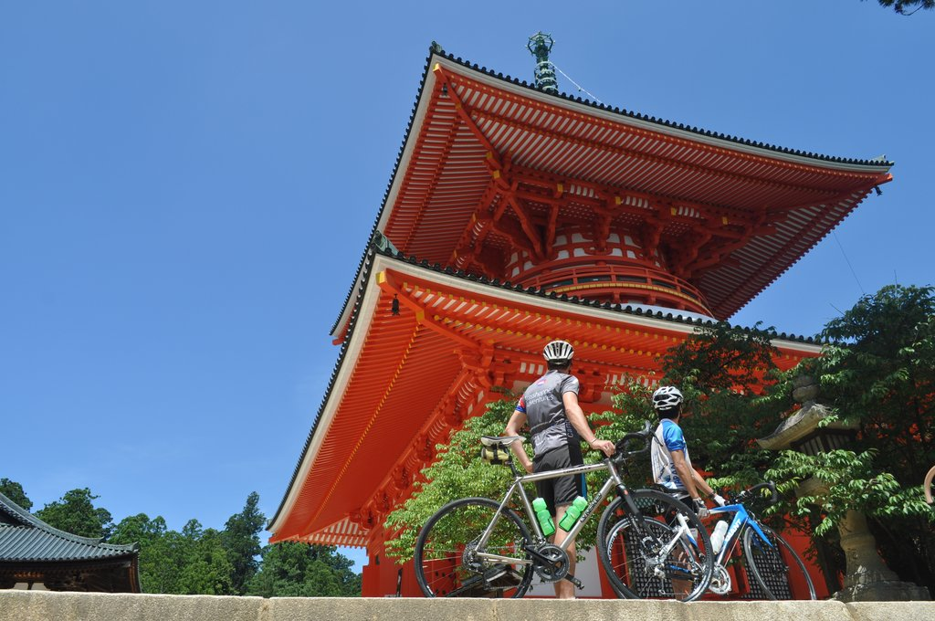 Japanese Cycling Adventure - 7 Days