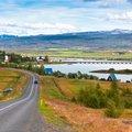 5 Days of Iceland's Highlights: East to West from Egilsstadir via Jokulsarlon to Reykjavik