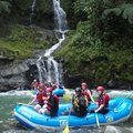 Costa Rica Adventure: Whitewater Rafting and Surfing - 5 Days