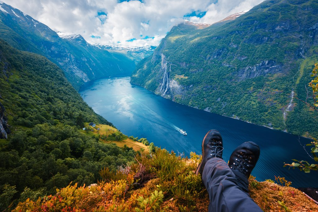 Norway in October: Travel Tips, Weather, and More | kimkim