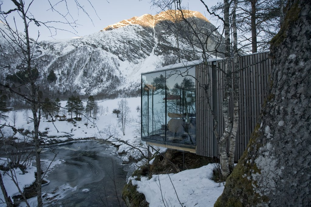 Top 8 Boutique Hotels in Norway