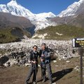 Traveler Interview: Father & Daughter Trek in Nepal