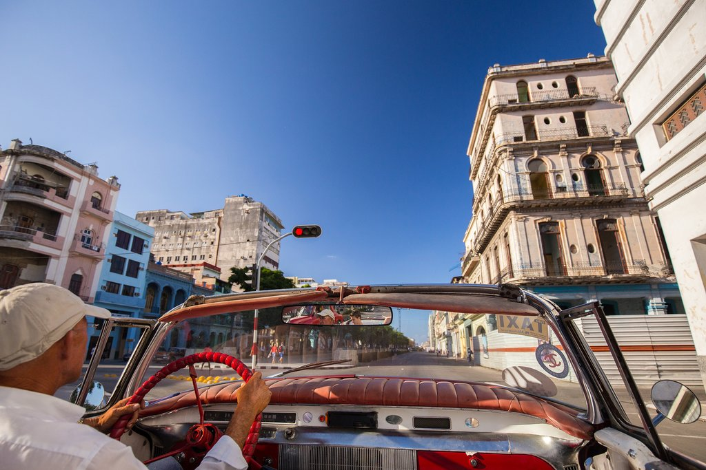 How to Spend a Weekend in Havana