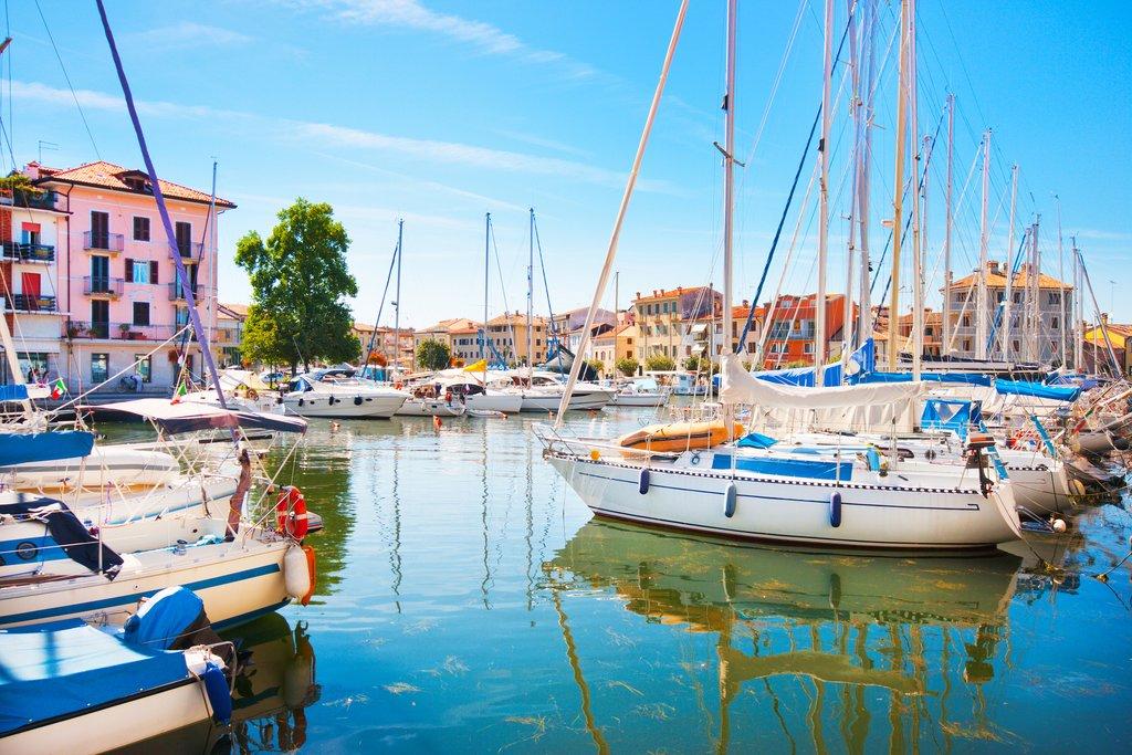 Grado Harbor