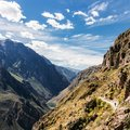 Colca Canyon & Lares Trek Adventure - 13 Days