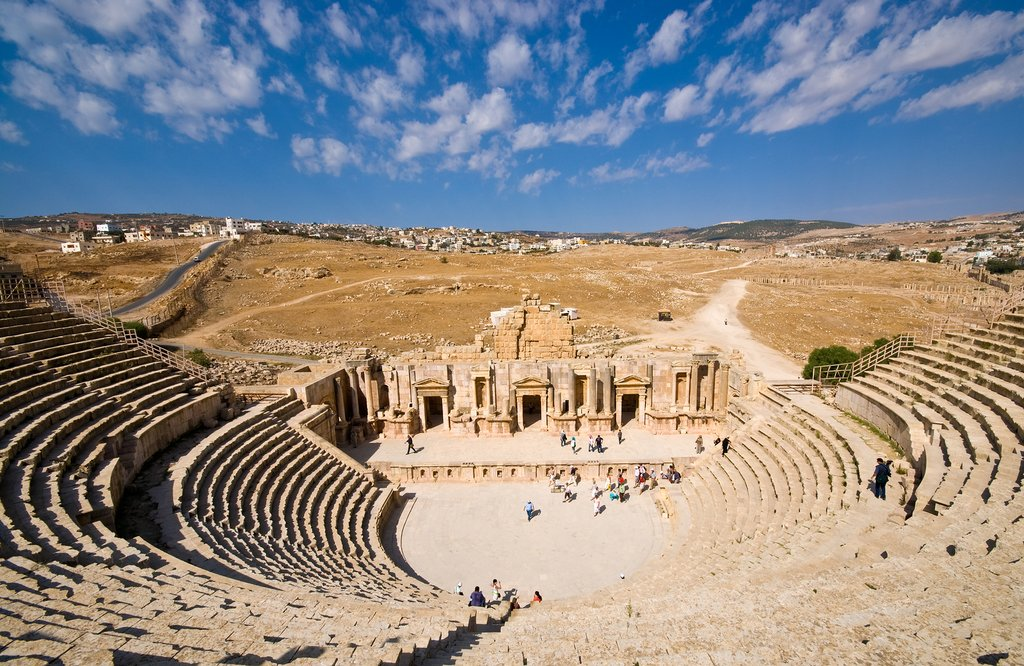 10 Days in Jordan - 3 Unique Itinerary Ideas