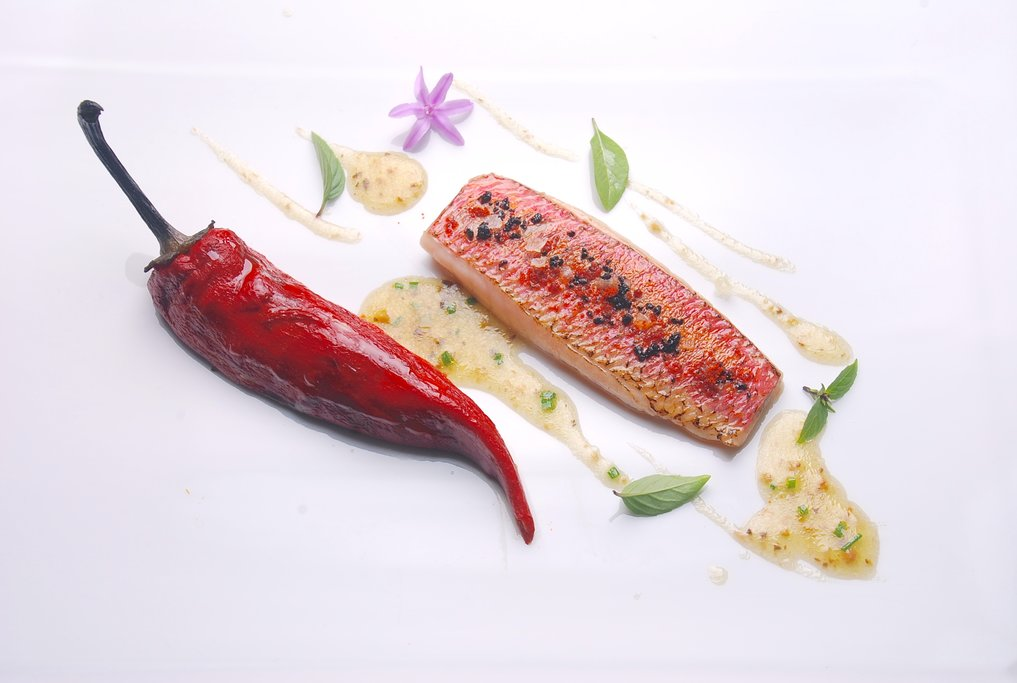 Vila Joya 2* Michelin Star Restaurant