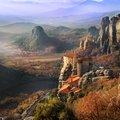 Greece in November