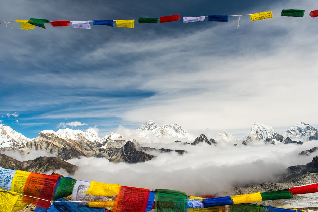 Everest Base Camp in June: Travel Tips, Weather, and More