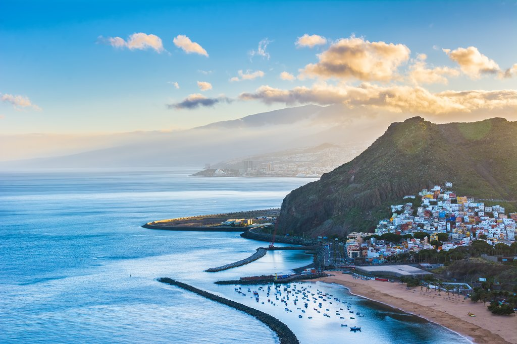 The Ultimate Beauty of the Canary Islands