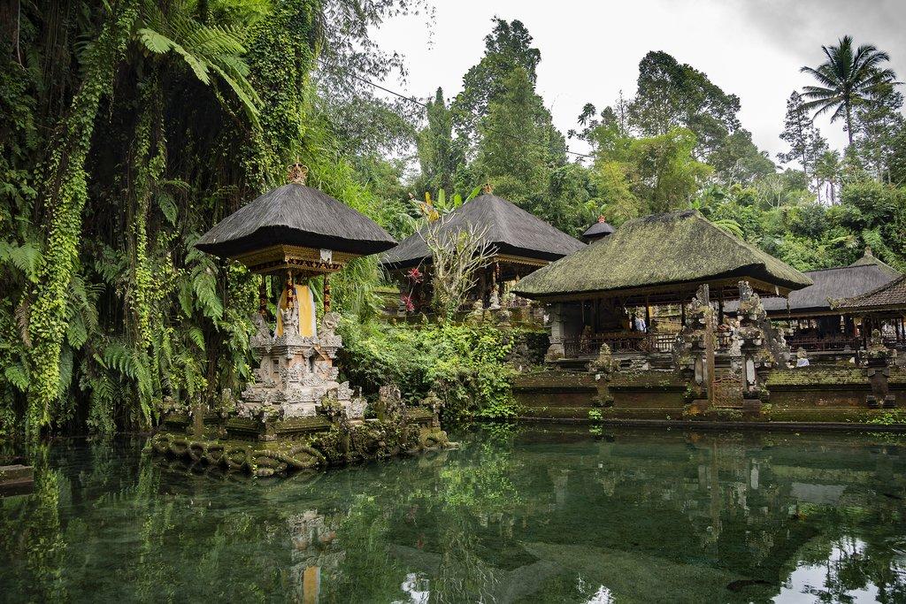 Gunung Kawi Sebatu Temple