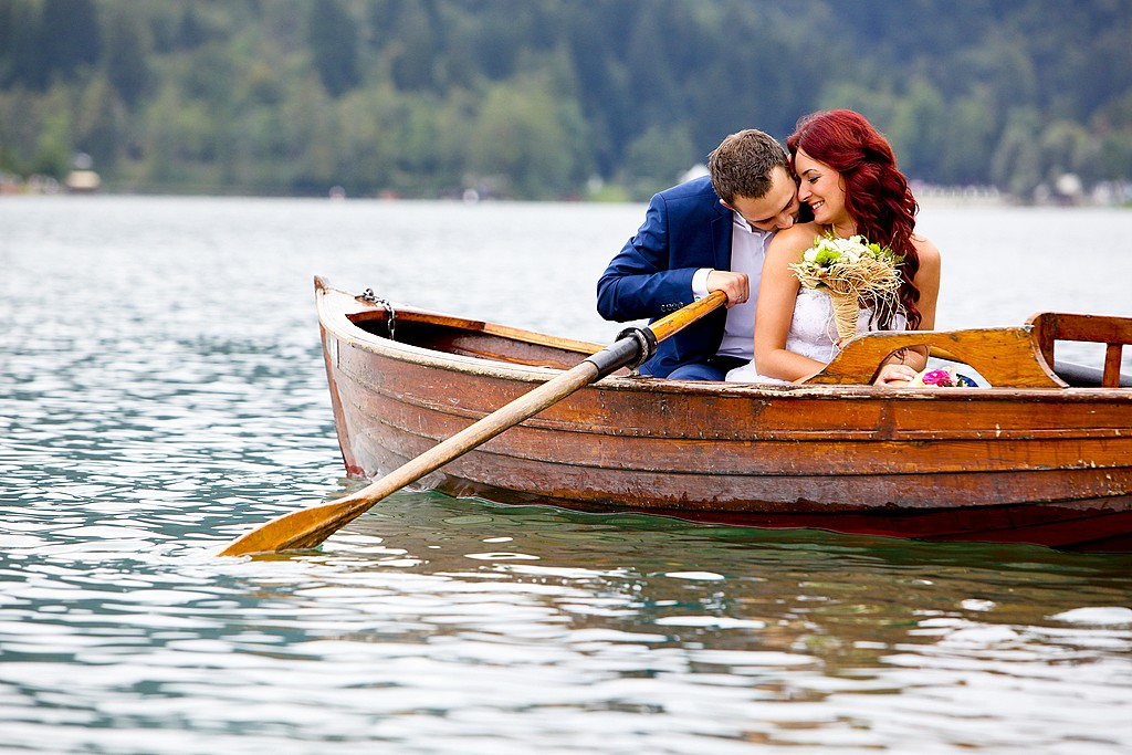Planning Your Fairytale Honeymoon in Slovenia
