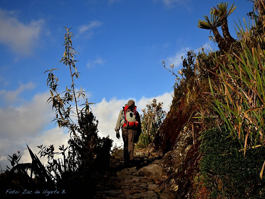 Inca Trail in October: Travel Tips, Weather, and More