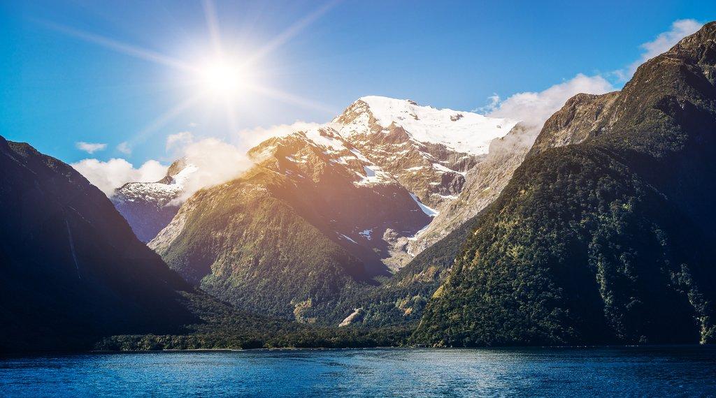 Wai-O-Tapu in Rotorua