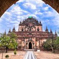Discover Myanmar's Ancient Capitals: Yangon, Mandalay, and Bagan - 8 Days