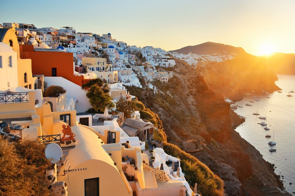 Santorini In March Travel Tips Weather And More Kimkim