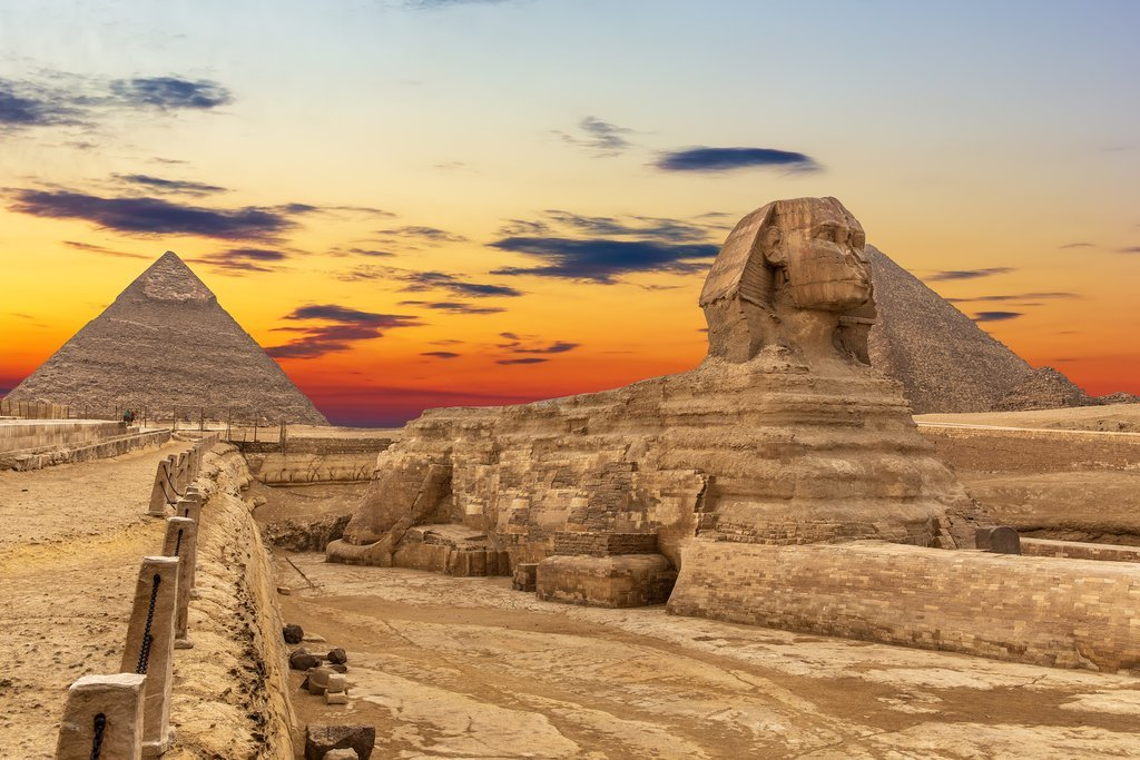 Egypt in April: Travel Tips, Weather, and More | kimkim